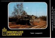 Leopard 2 A4 sticker