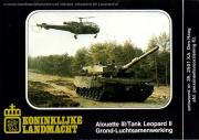 Leopard 2 sticker