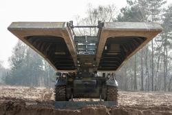 Leopard 1 bruglegger