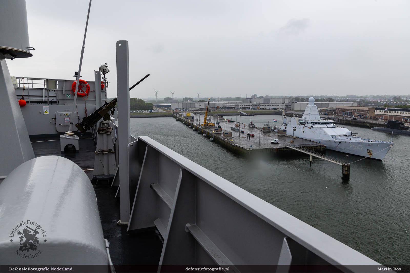 Patrouilleschip Holland Klasse