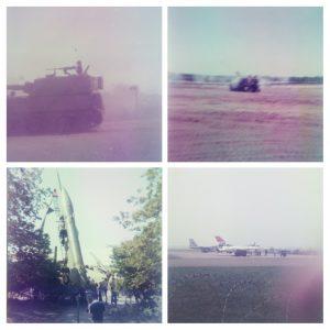 Collage jaren '70