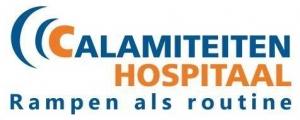 Logo calamiteitenhospitaal