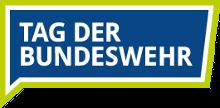 Logo Tag der Bundeswehr