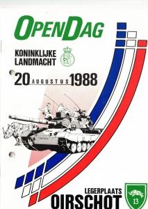 Landmachtdagen 1988