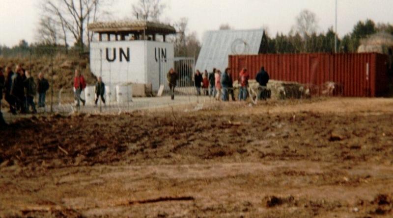 Opendag Oirschot 1988