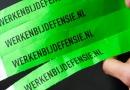 Polsbandje werkenbijdefensie.nl