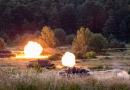 Schieten met de Leopard 2A6