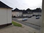 Niedersachsen Kazerne