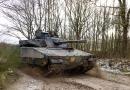 CV90 op Havelte